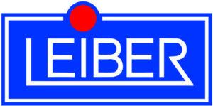Logo Leiber, Berufsmode Medizin und Pflege